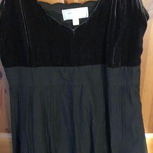 Moulinette Soeurs Dresses - Anthropology Black dress